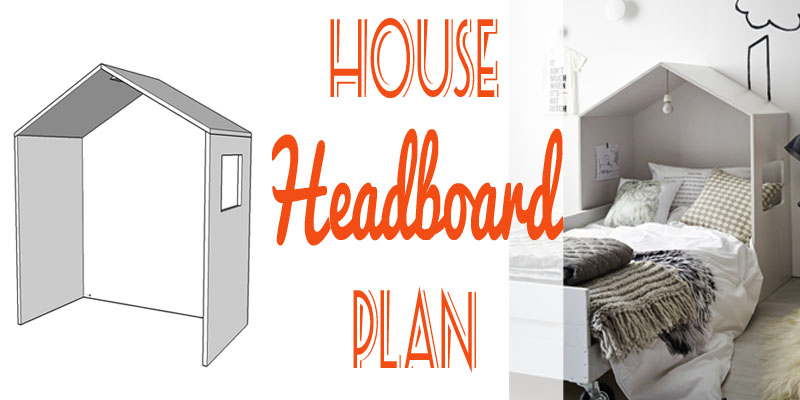 House Headboard