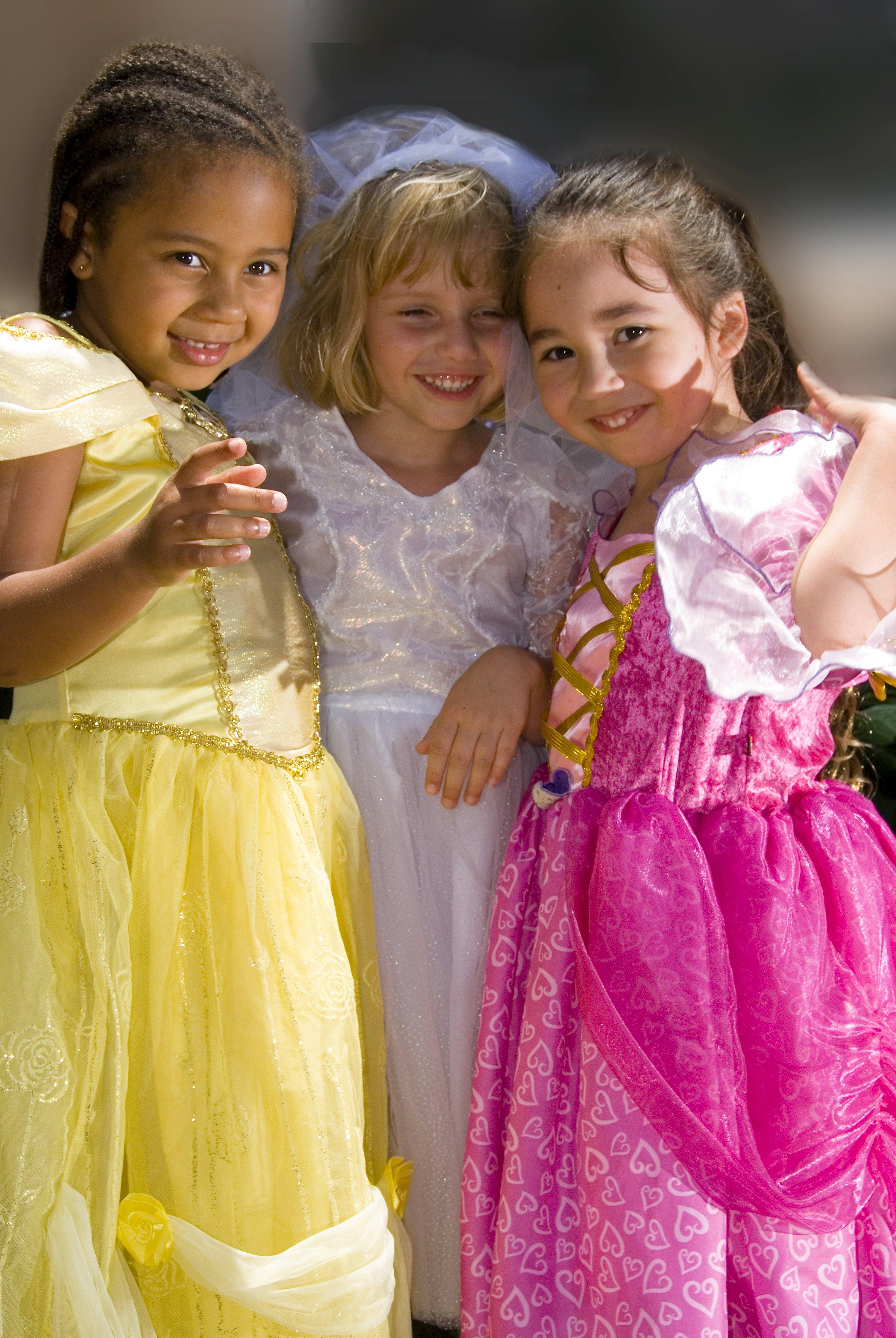 5 Disney Princess Party Ideas