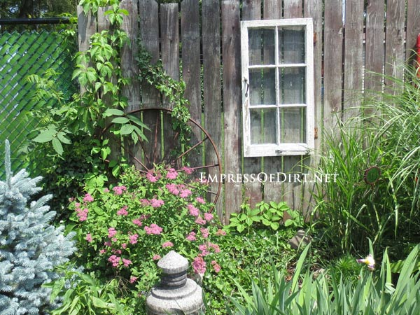Remodelaholic 100 Ways To Use Old Windows
