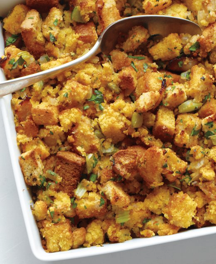 10 Unique Stuffing Recipes for Thanksgiving
