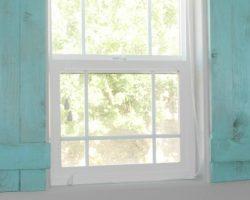 feature DIY Indoor Shutters Tutorial, Aqua Lane Designs on Remodelaholic