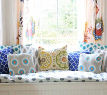 20 Inspiring Window Seats
