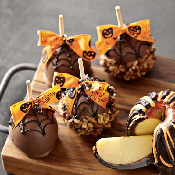 Remodelaholic 5 Diy Halloween Treats