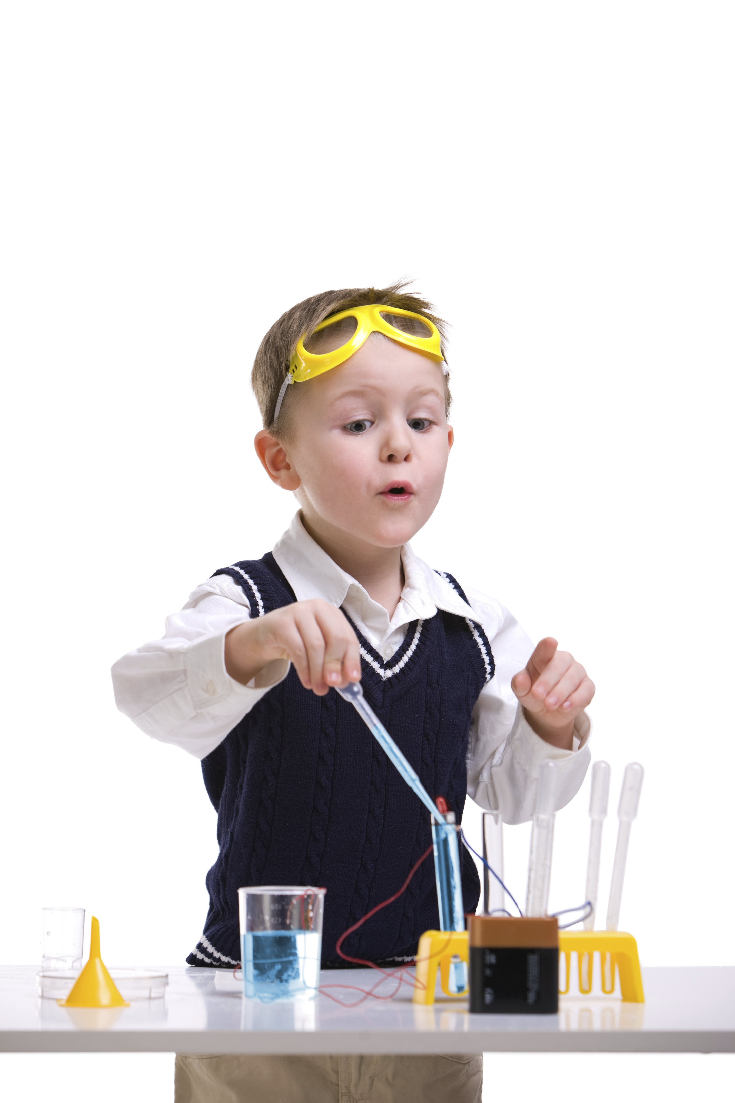 5 Hands-On Science Activities for 6-9 Year Olds