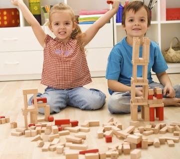 25 Fun Toy Storage Ideas