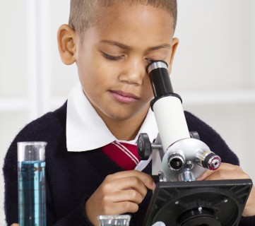 10 Science Books 6-9 Year Olds Will Love
