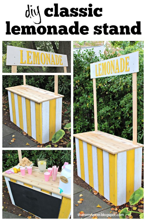 lemonade stand 4