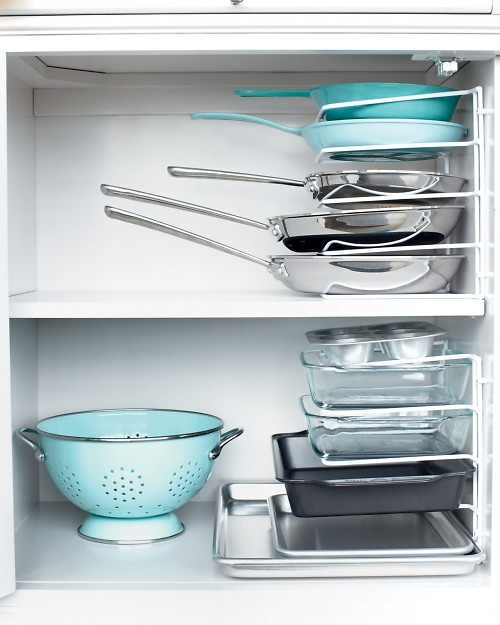 10 Simple Home Organization Tips