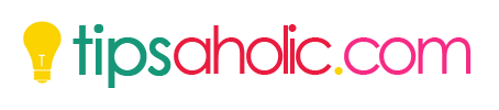 tipsaholic header