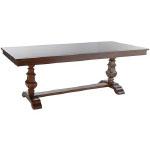 Rad Plaid Table