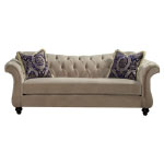 Winter Whites Sofa