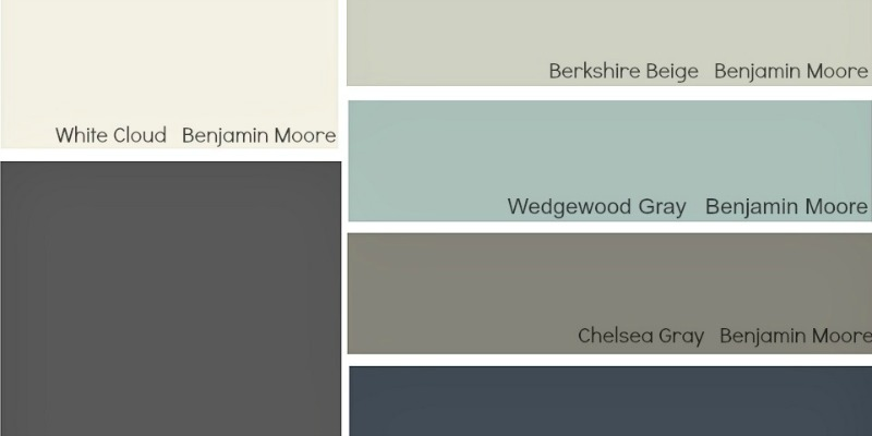 Large Foyer Paint Colors : Remodelaholic favorite entryway and foyer paint colors
