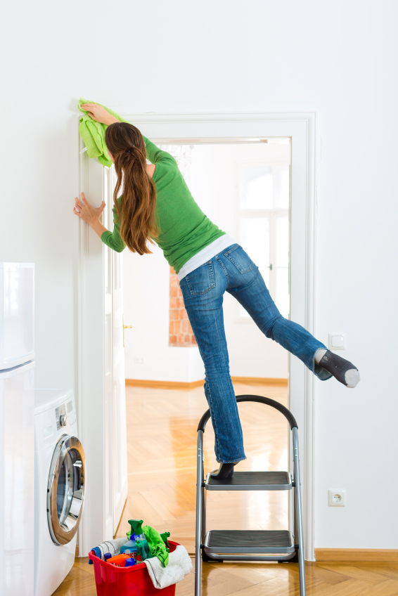 Fast Clean Your Home – How to Get it Done!