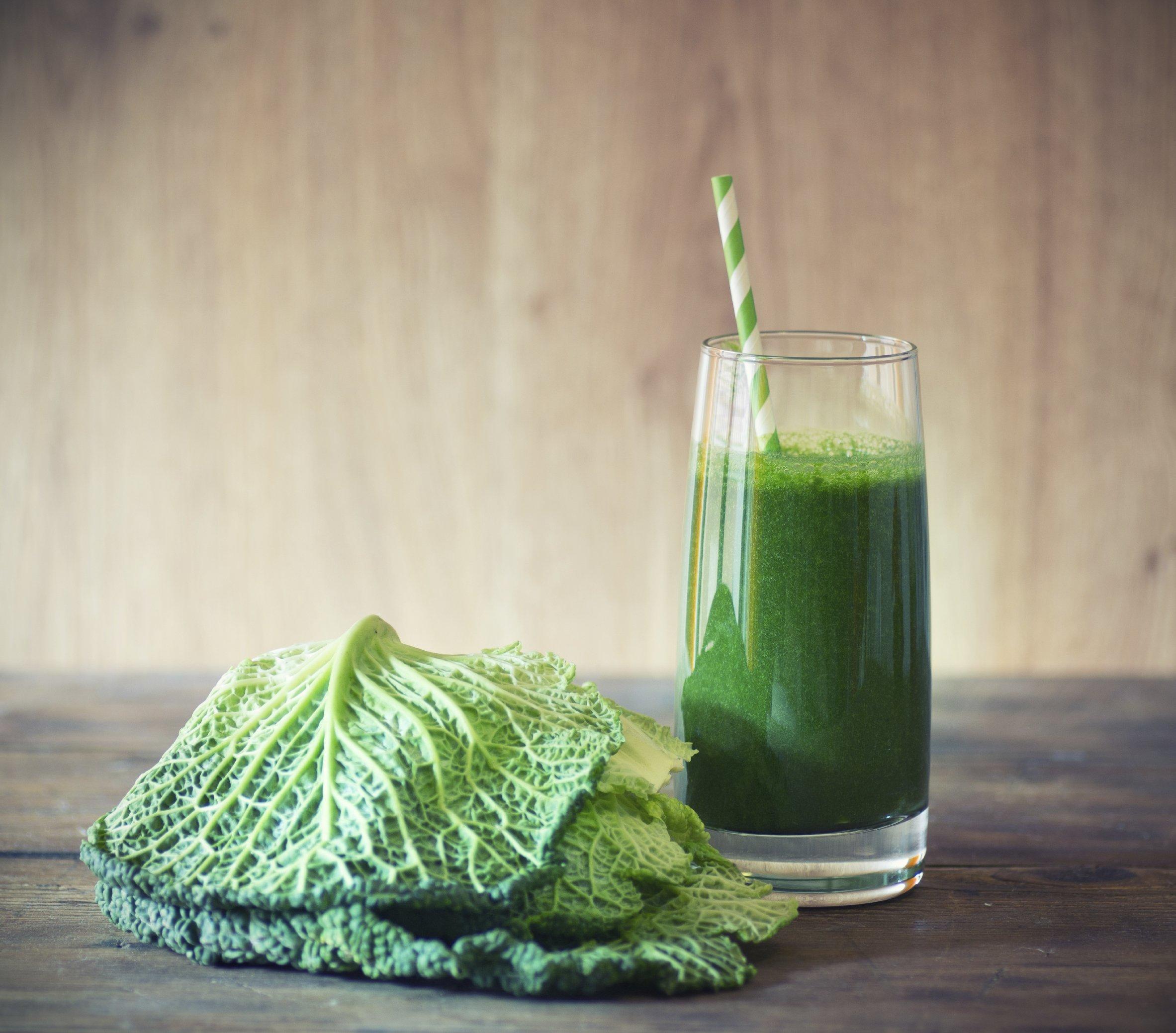 10 Unique Uses for Kale