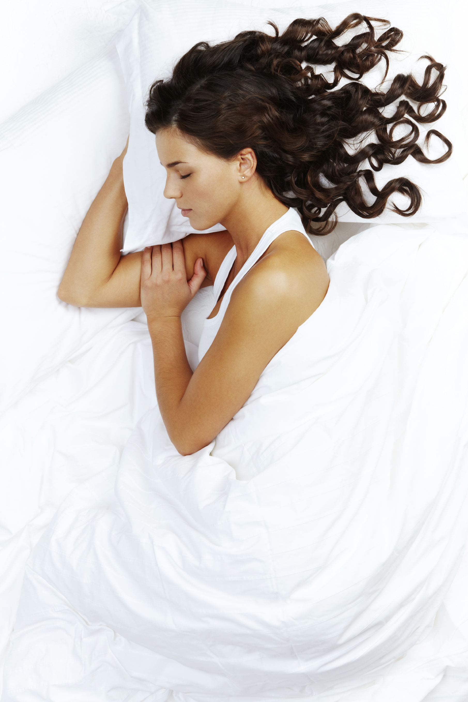 Try These 17 Tips for Better Sleep (and More Energy When You're Awake!)
