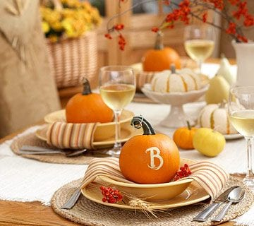 8 Thanksgiving Traditions to Try