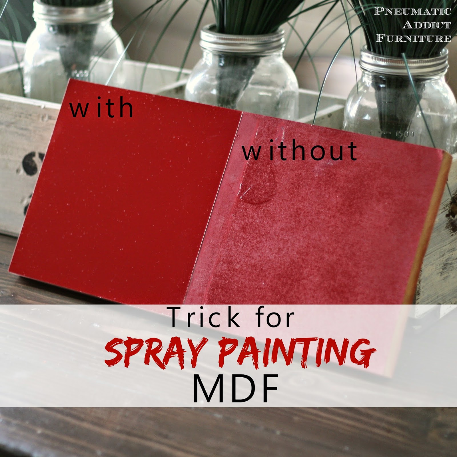 11 Ways To Use Paint In DIY Projects