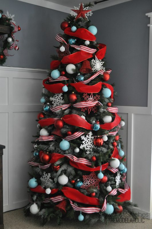 trim a tree complete sawdust2stitches remodelaholic