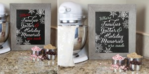 Holiday Printable by Paperelli for Remodelaholic