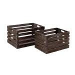 Modern Remodelaholic Xmas Wood Crate