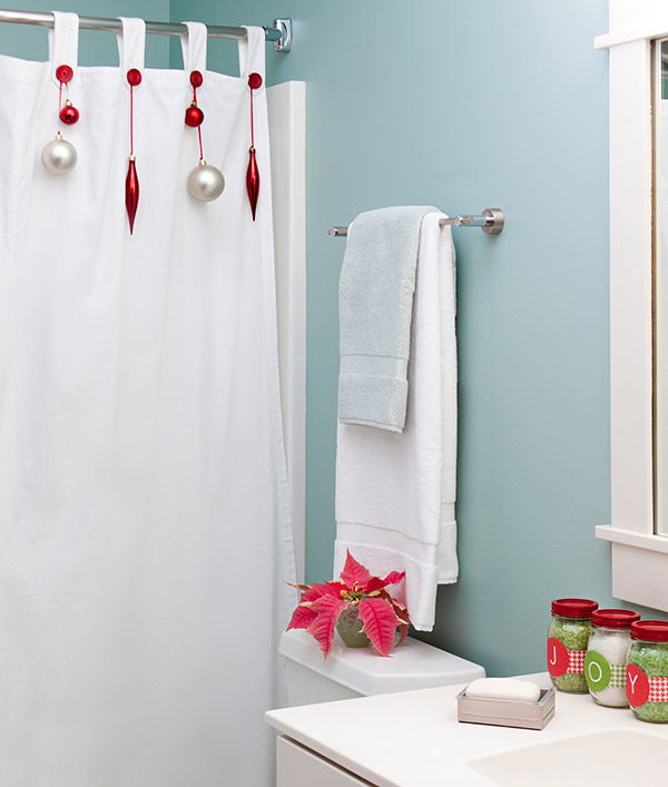 Remodelaholic Holiday Decorating Ideas For Every Room In