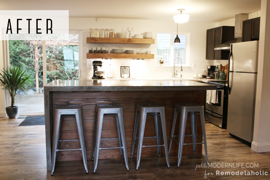 Cost Of A Custom Kitchen Island