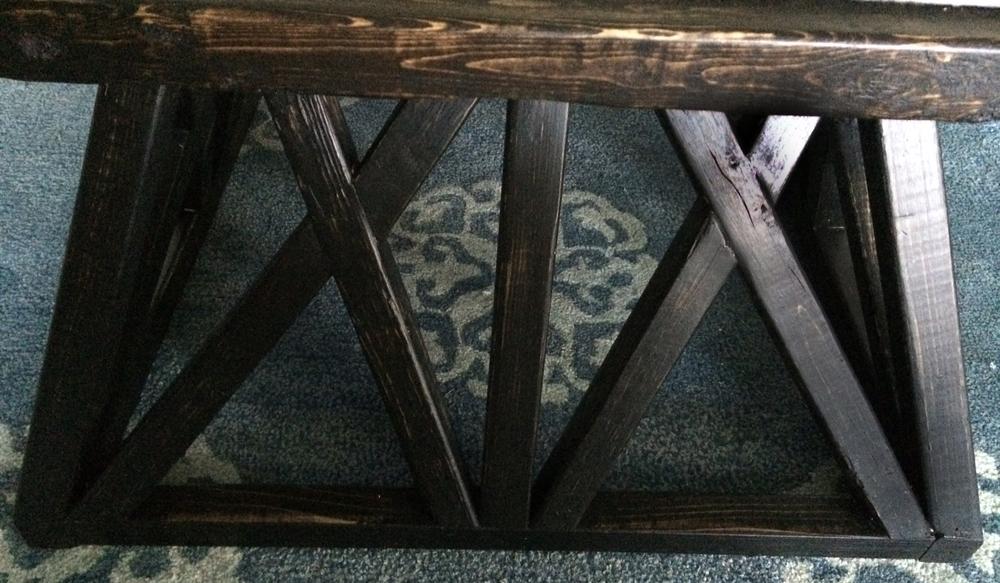 RH table X