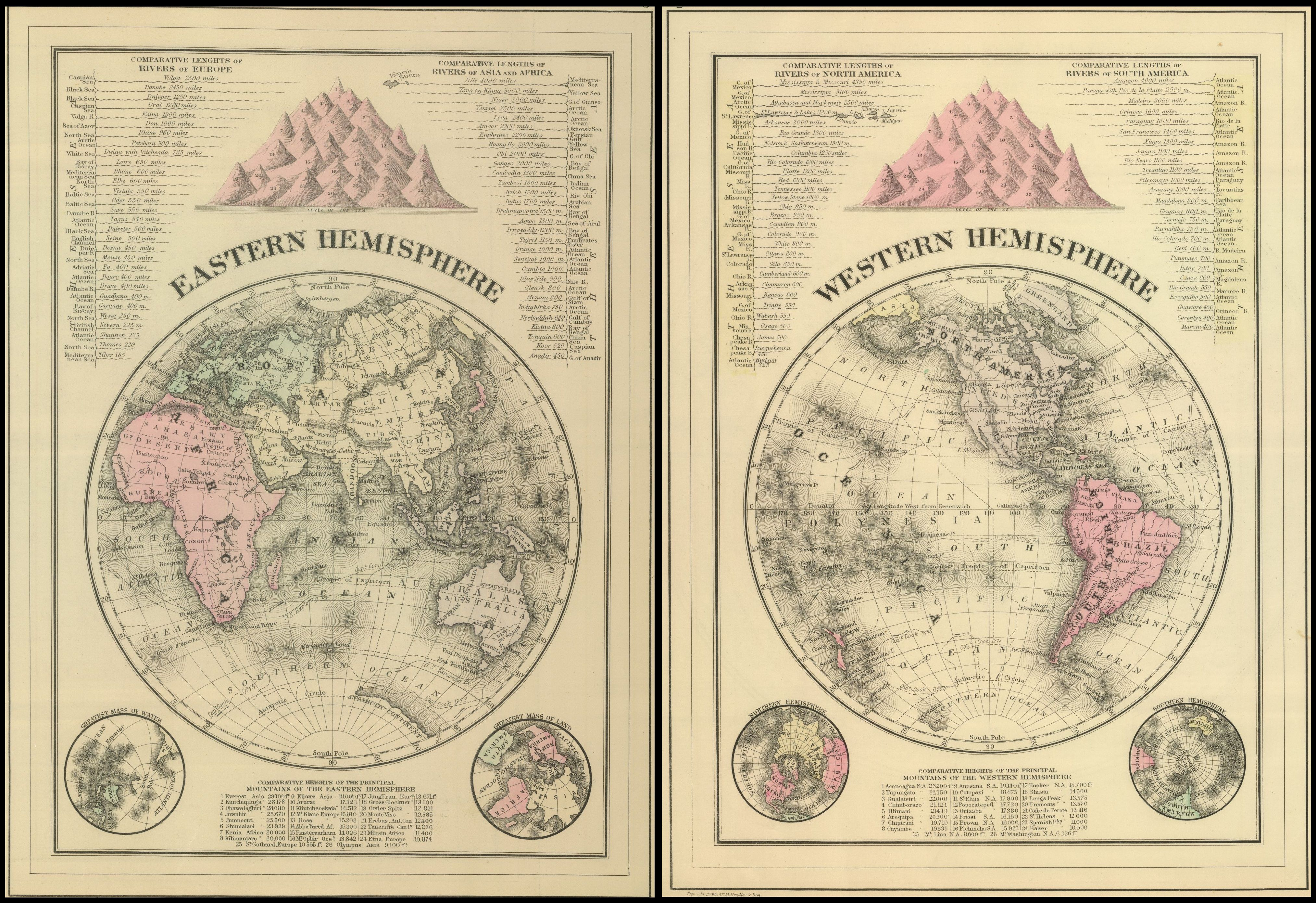 photo about Free Printable Vintage Maps named No cost Printable Basic Artwork World wide of Reference