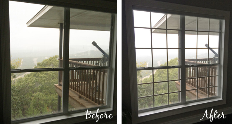 replacement window muntins french door replacement diy window mullion grids before and after the rozy home featured on remodelaholic remodelaholic diy custom window mullions grids