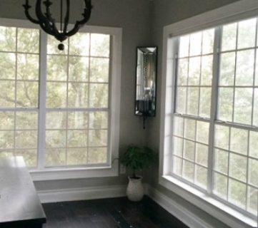 DIY Custom Window Mullions (Grids)