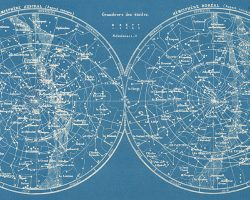 free astronomy printables featured image