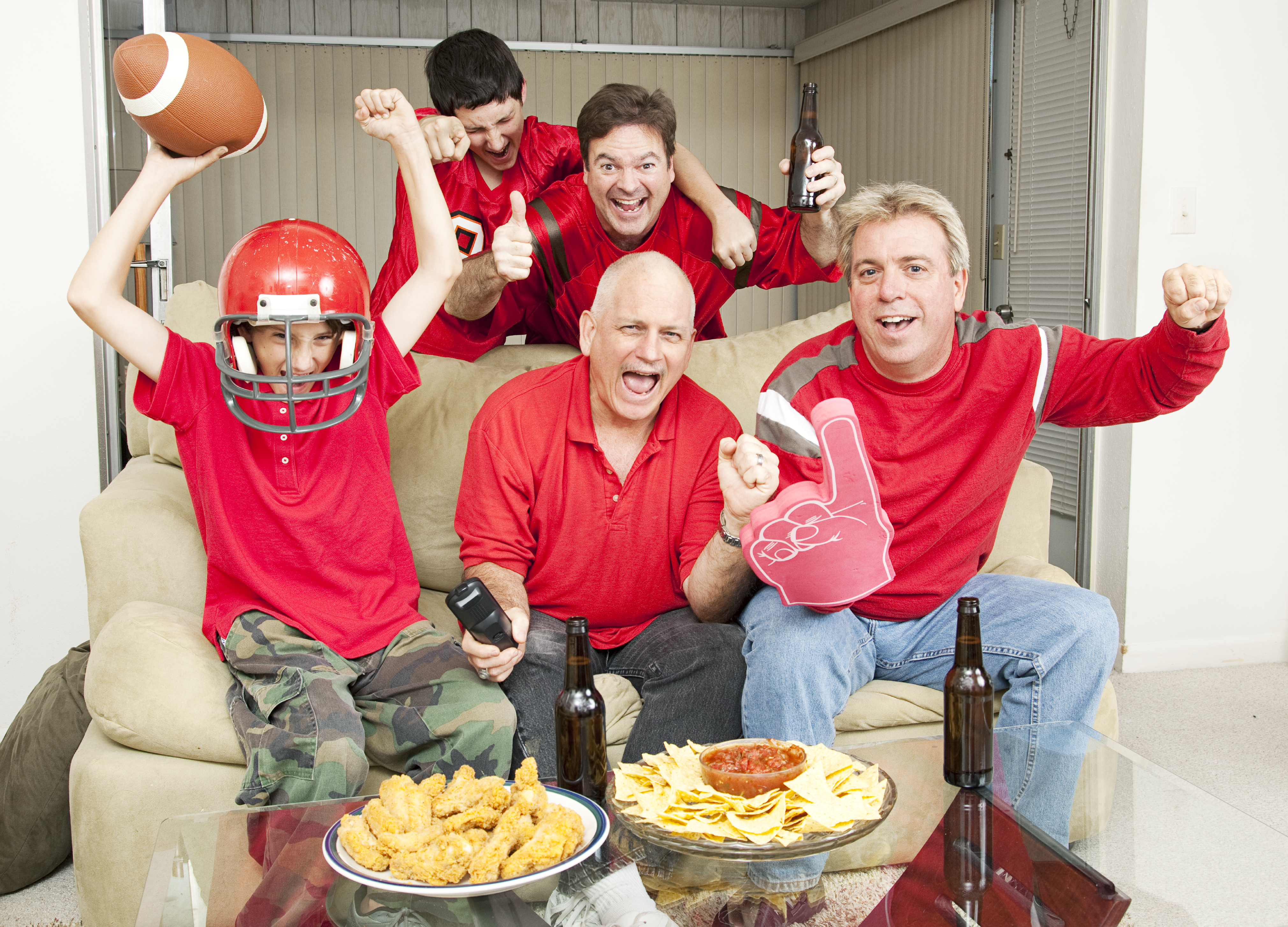 How To Throw a Killer Super Bowl Party
