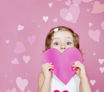 30 Clever Food-Free Valentine's For Kids