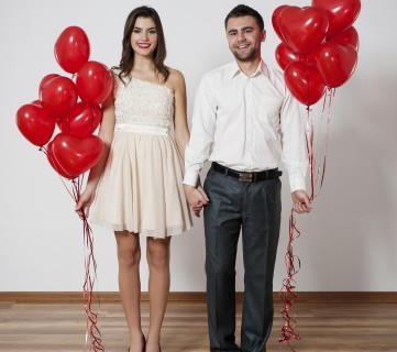 5 Fun Valentine Date Ideas That Won't Break the Bank