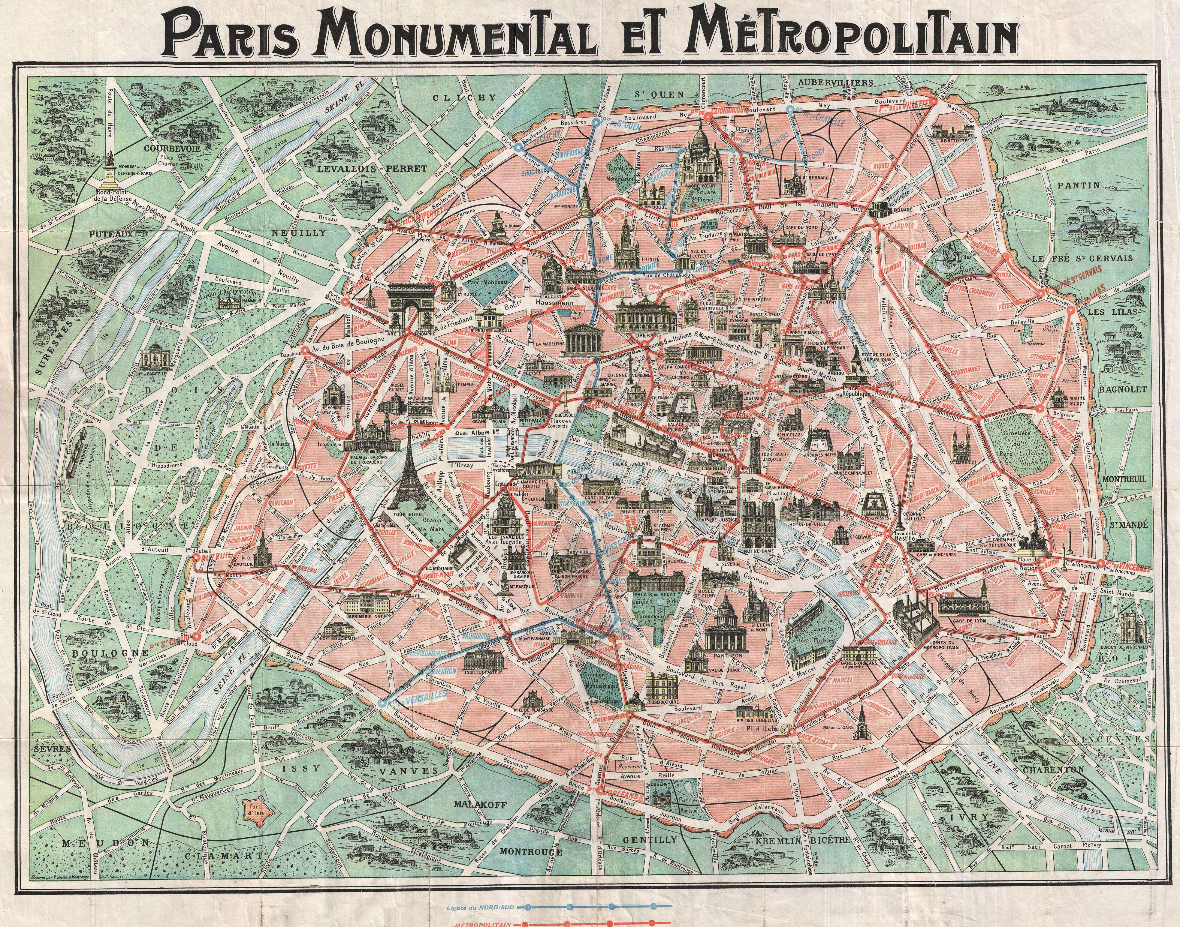 It is a graphic of Crush Printable Maps of Paris