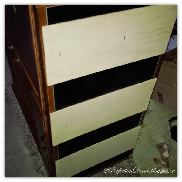 Building a plank top for a kitchen island02 by 2Perfection Decor featured on @Remodelaholic