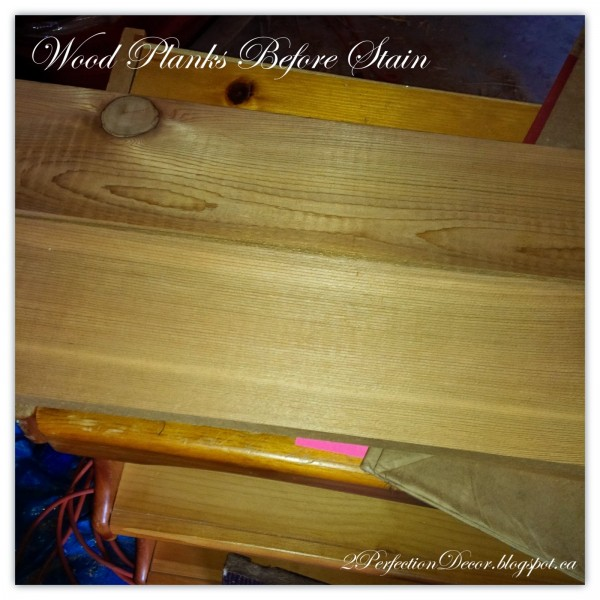 Building a plank top for a kitchen island03 by 2Perfection Decor featured on @Remodelaholic