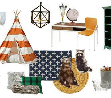Designing the Perfect Playroom