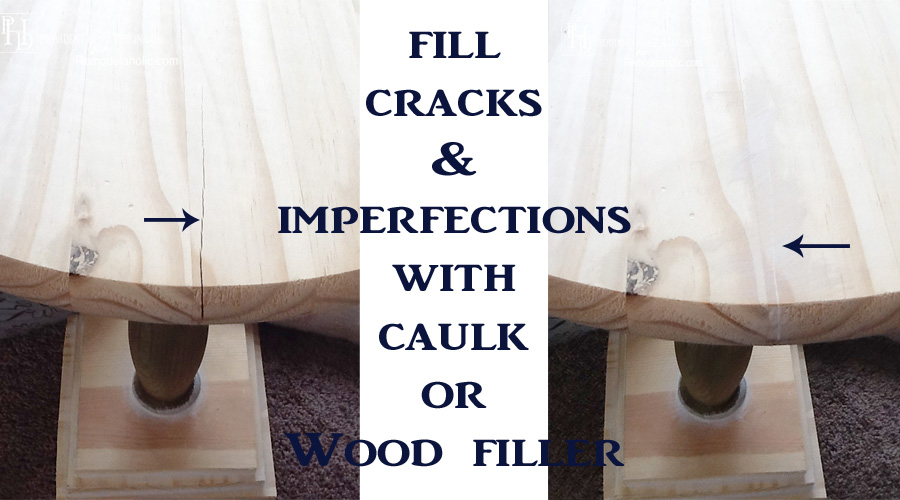 Fill in Imperfections