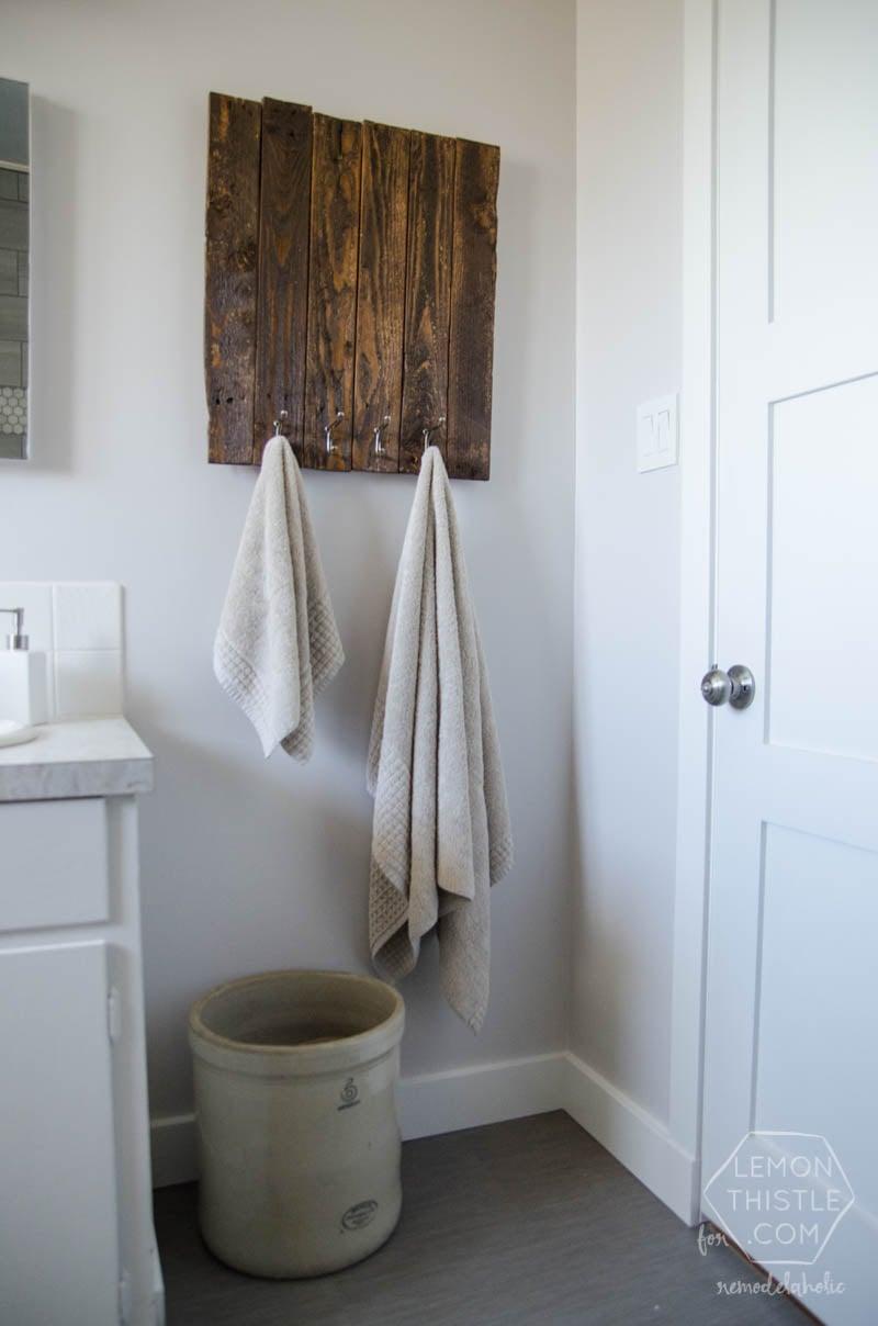 Remodel Bathroom Diy