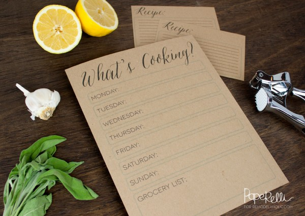 What's-Cooking-Printable---Remodelaholic-by-Paperelli