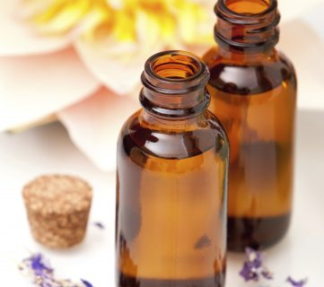 6 Ways to Use Joy Essential Oil in your Home