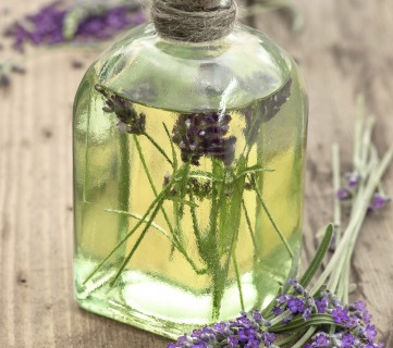 12 First Aid Uses for Lavender Essential Oil