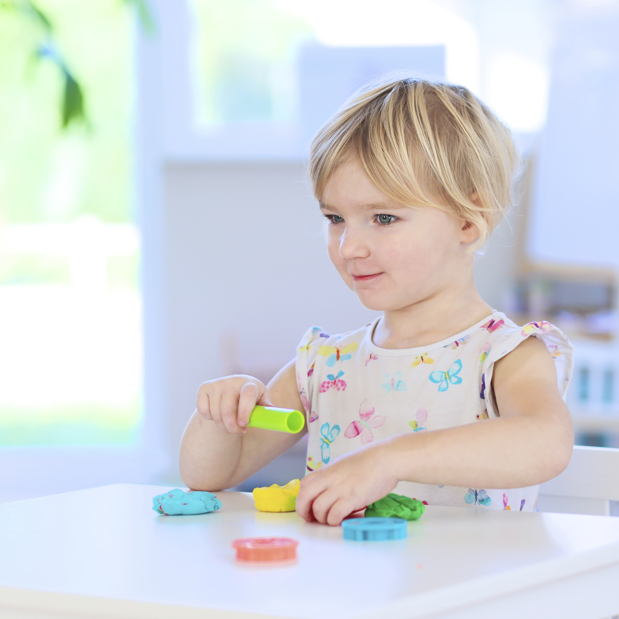 Remodelaholic 25 Indoor Activities For Toddlers And