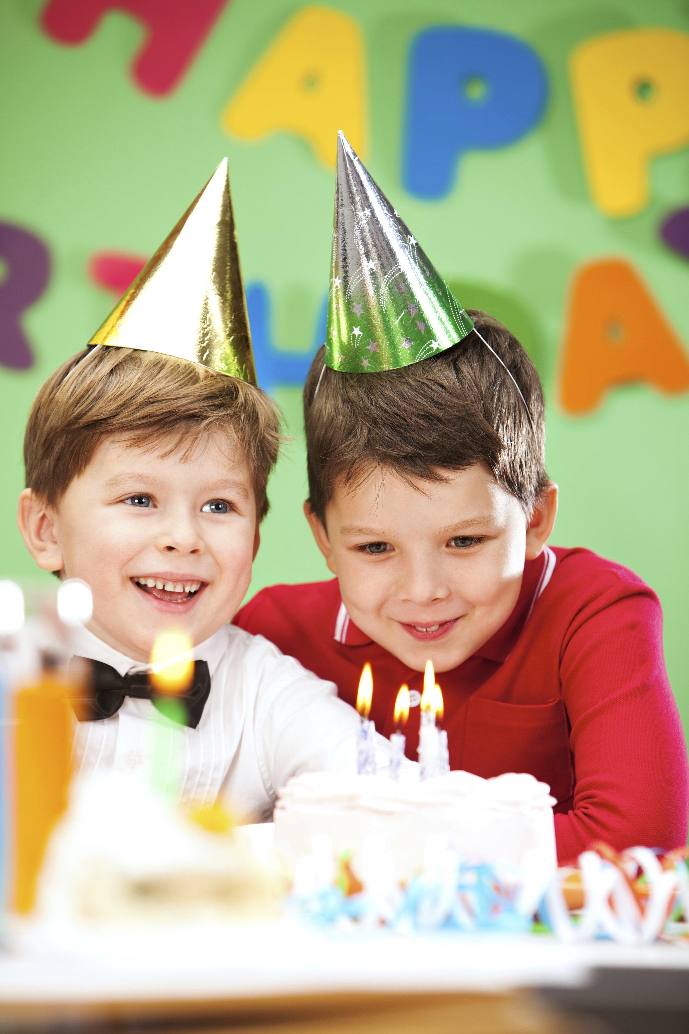 5 Disney Party Ideas: For the Boys