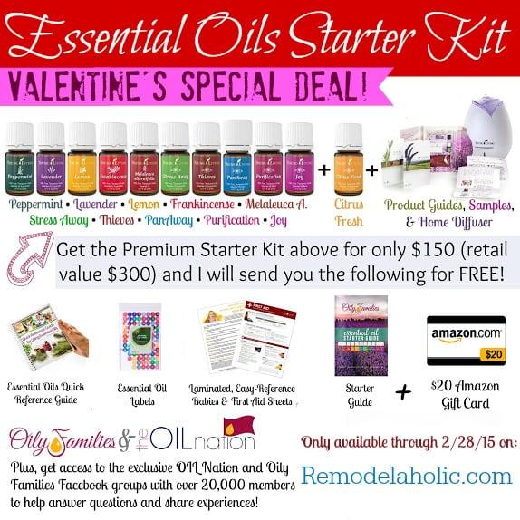 remodelaholic-oils