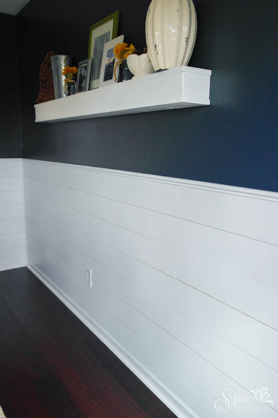 Remodelaholic Lovely White Painted Projects February
