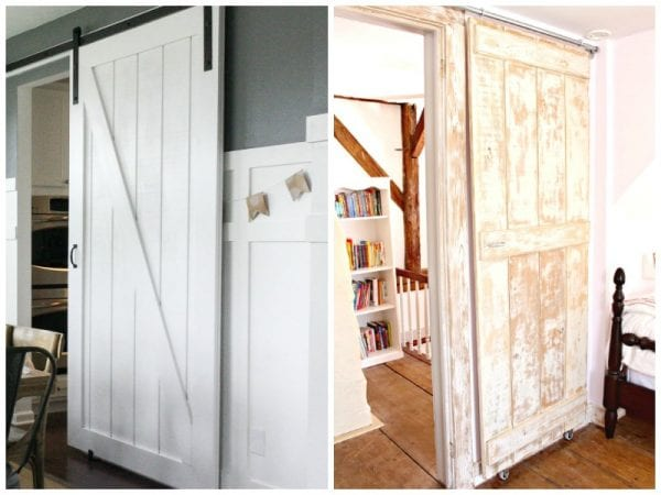 2 more barn doors ShutTheFrontDoorDIY