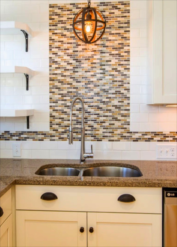 Creating A Traditional Kitchen With