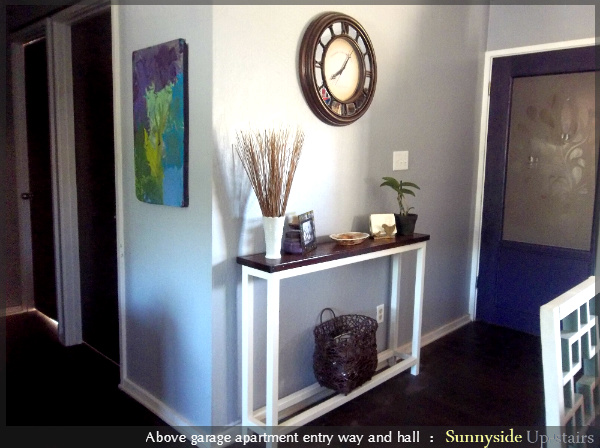 Remodelaholic building a frosted glass pane door how to build an entry door and frosted glass pane by sunnyside up stairs featured planetlyrics Image collections